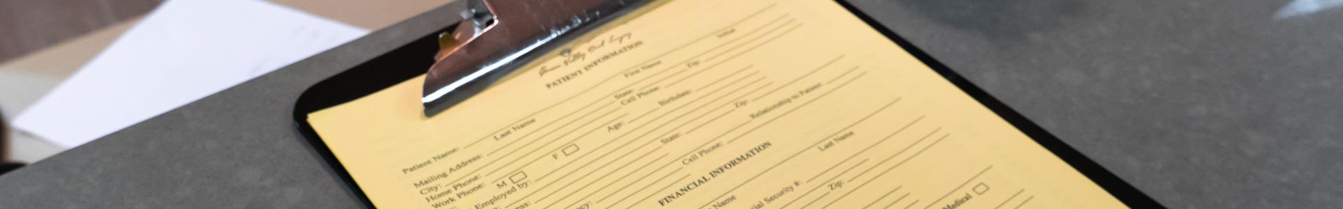 CVOS forms-1